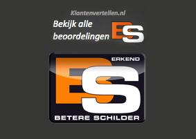 Onze score bij klantenvertellen.nl